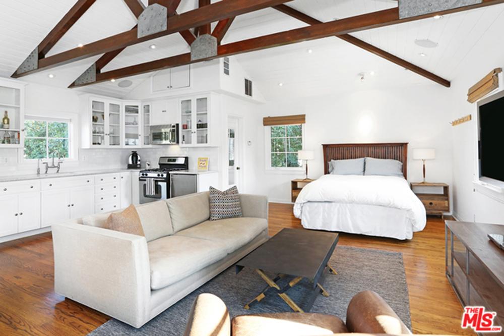 The Damon Wayans House In Los Angeles Celebrity Trulia