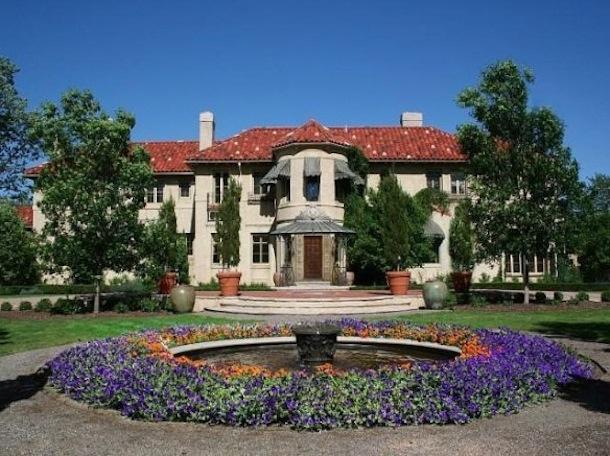 Golfer David Duval Unloading Two Colorado Mansions At A Major Loss