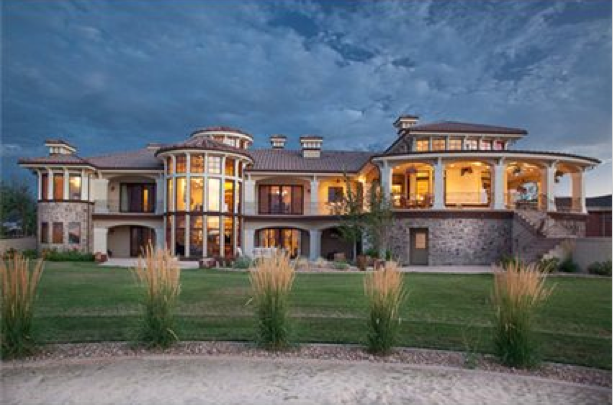 A Love Ly Luxury Estate In Loveland Colorado