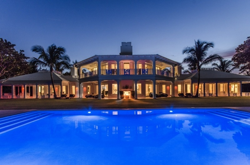 florida houses on the water. celine dion lists insane florida estate with water park for 72 million truliau0027s blog houses on the e