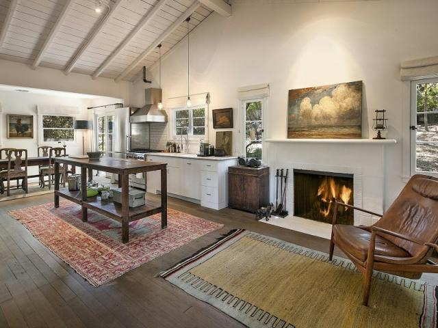 Ellen And Portia Sell High Priced Equestrian Estate In