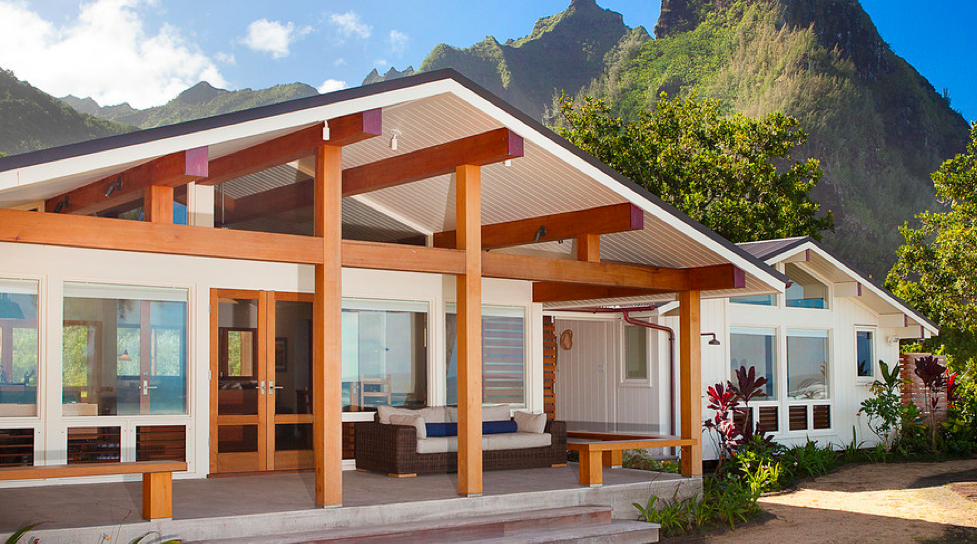 Report julia roberts lists hawaiian hideaway for 17 for Hawaii home builders