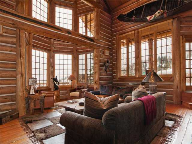 Go Inside Mitt Romney S New Park City Utah Ski Mansion