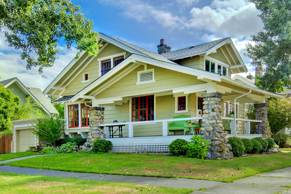 When not to sell in a seller s market trulia 39 s blog for New craftsman homes for sale