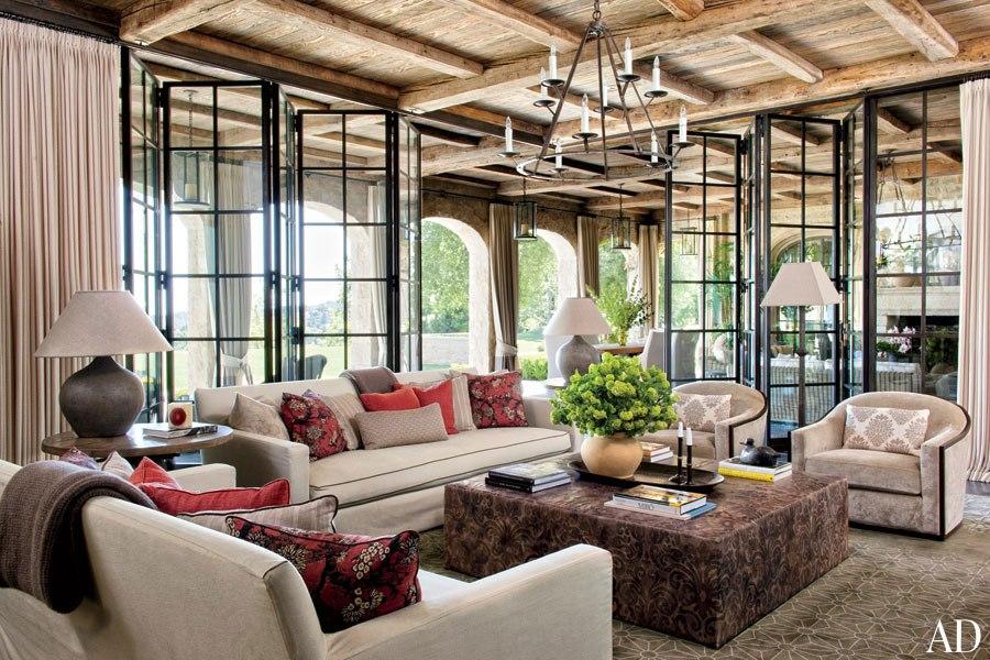 Tom Brady And Gisele Bundchen List Custom La Estate For