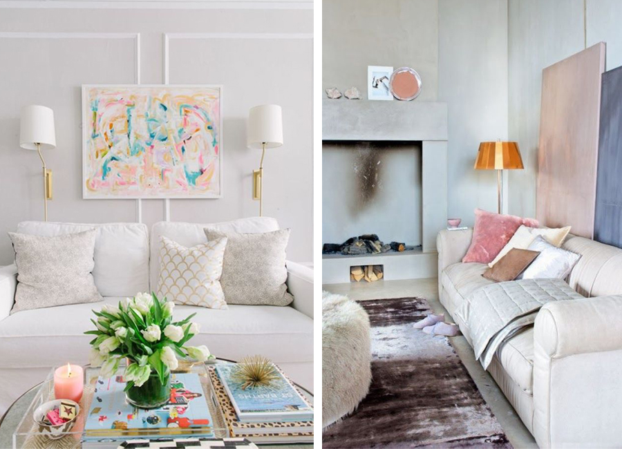 5 Ways To Warm Up A White Living Room Trulia 39 S Blog