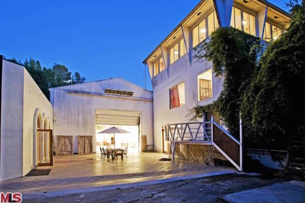 Jared Leto House Actor Buys In Laurel Canyon For 5 Million