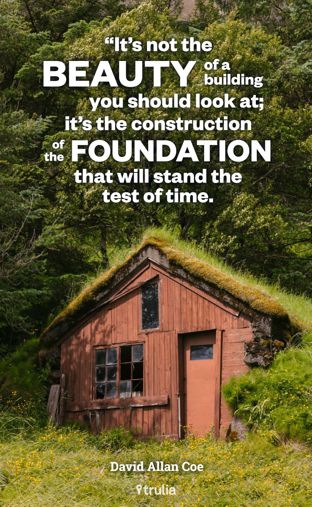 Quotes To Survive The Home Search Trulias Blog Real Estate - Happy new home quotes