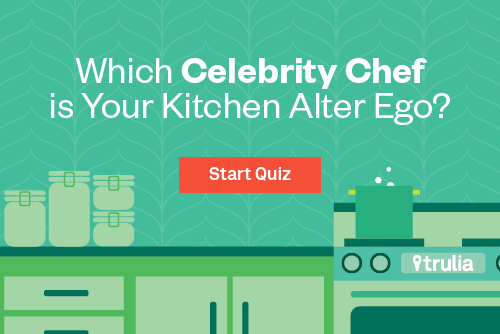 QUIZ Which Celebrity Chef Is Your Kitchen Alter Ego