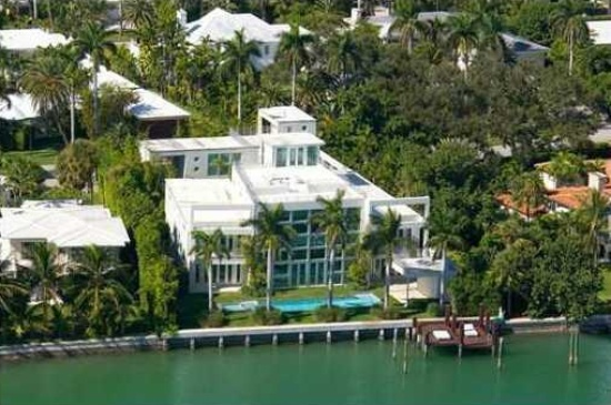 Lil Wayne Lists Mammoth 13 Million Miami Mansion Trulia