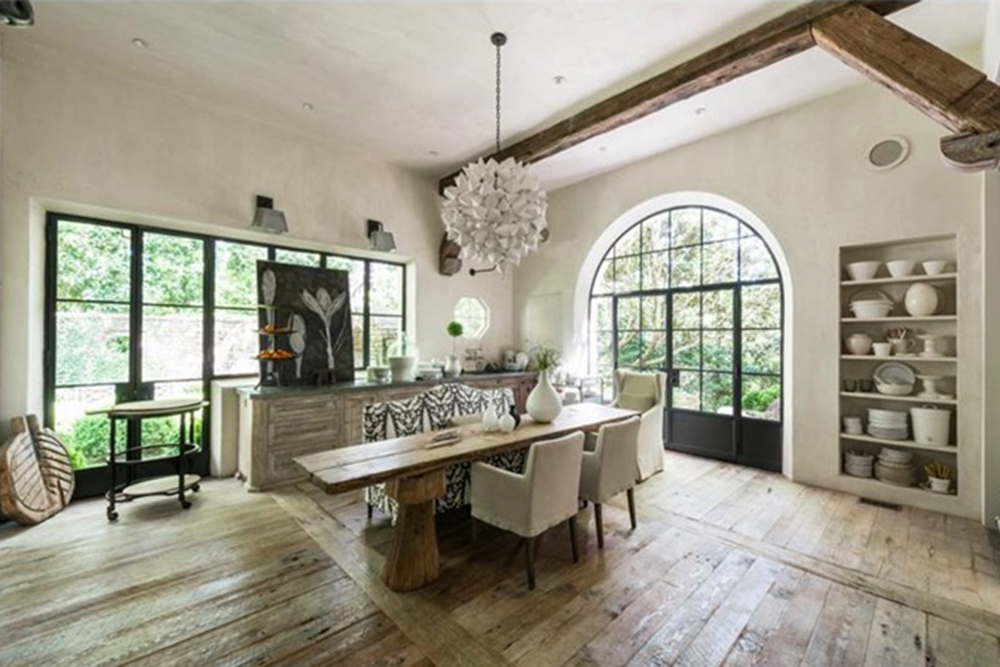 Found on trulia a european style villa for sale in for European style homes for sale