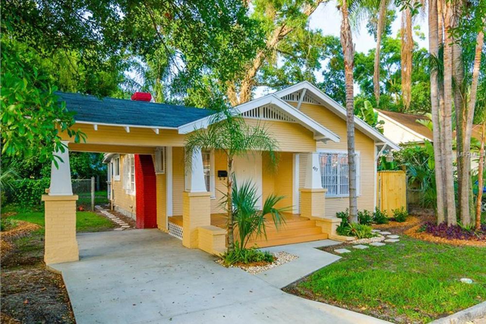 May2015 Trulia Craftsman Homes Tampa FL