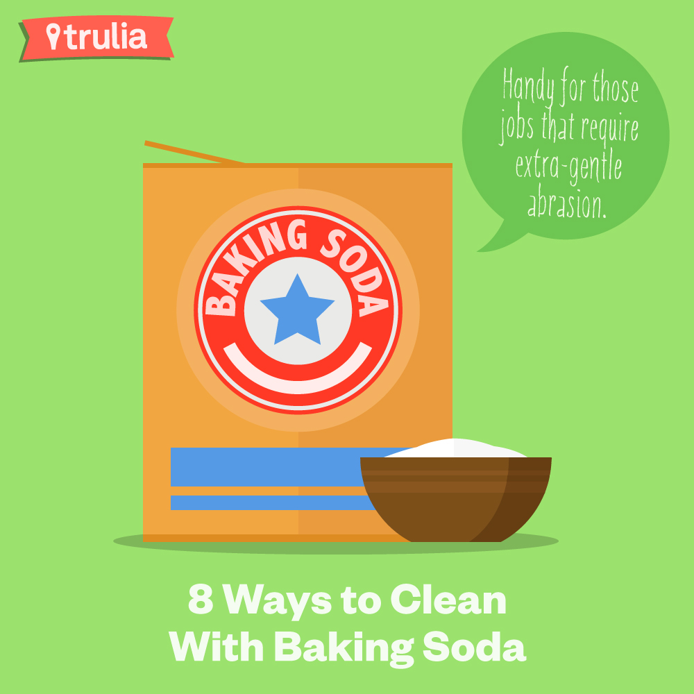 how to clean white shoes with baking soda and bleach