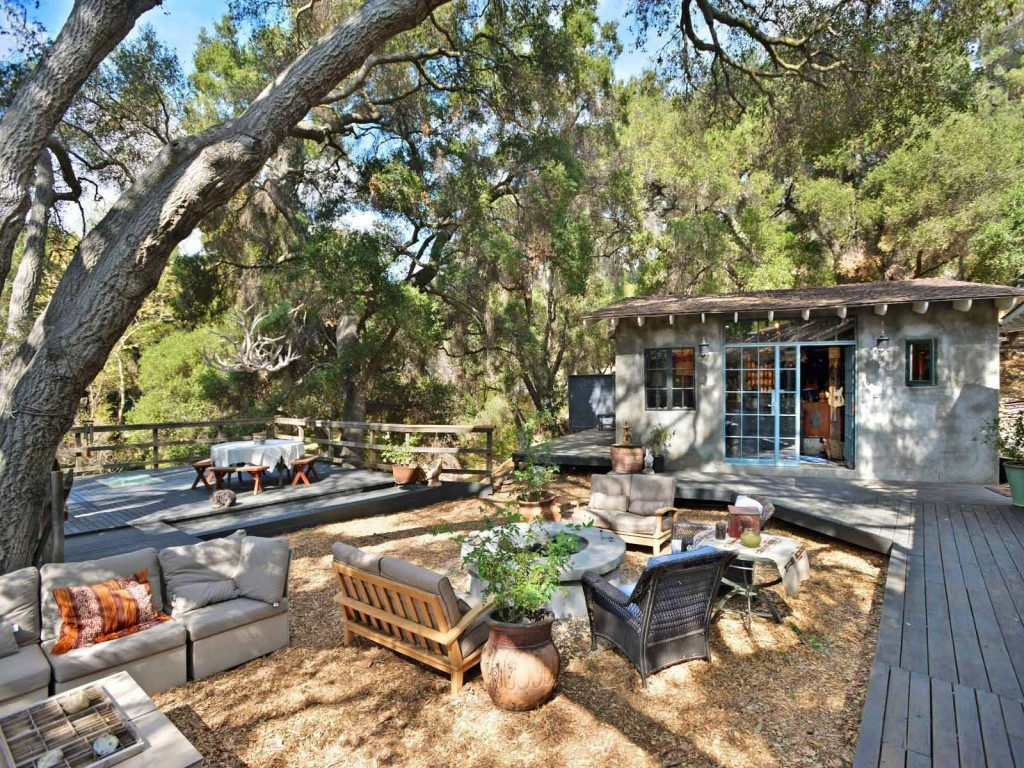 Found On Trulia California Home With Laid Back Boho Style
