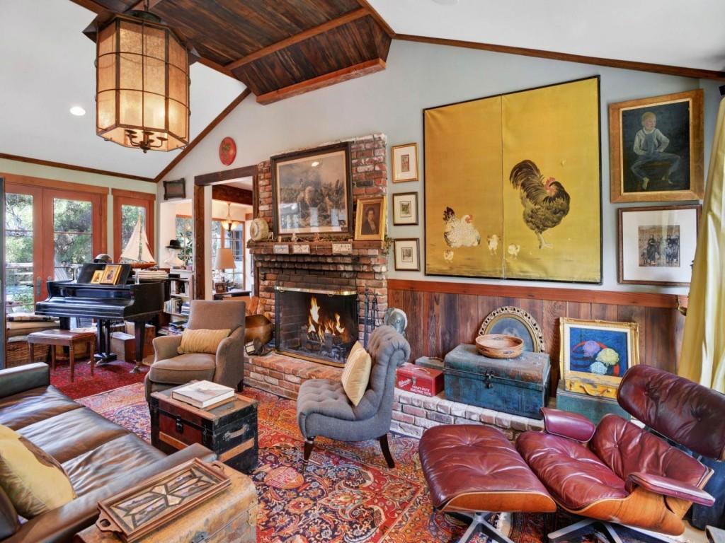 Boho Modern Living Room: Found On Trulia: California Home With Laid-Back Boho Style