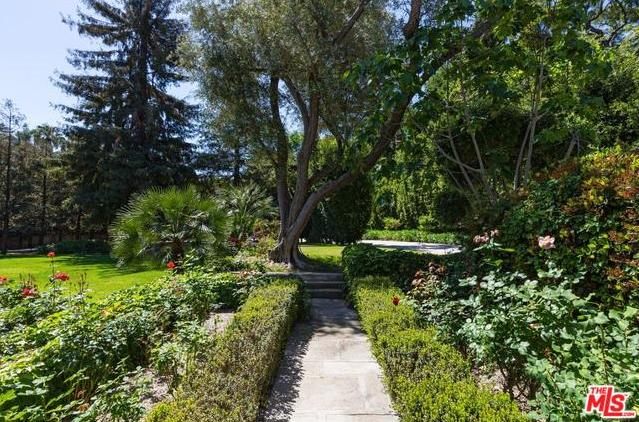 Antonio Banderas And Melanie Griffith Sell Longtime Home