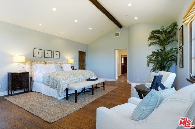 Lauren Conrad Buys $4.4 Million Pacific Palisades Spread ...