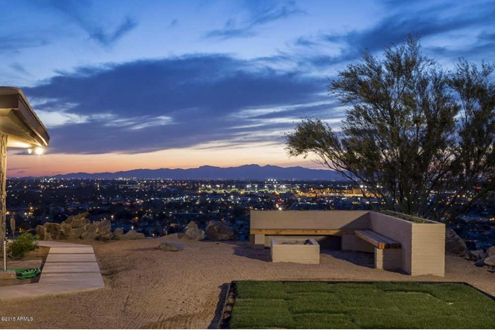 Found On Trulia Mid Century Modern Home For Sale In