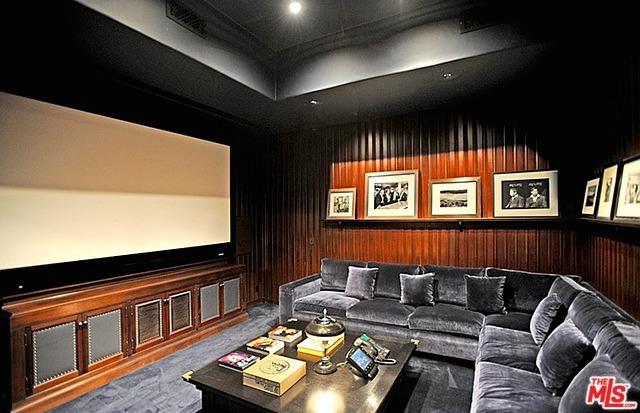 Jason Statham Lists Hollywood Hills Home For 9 Million