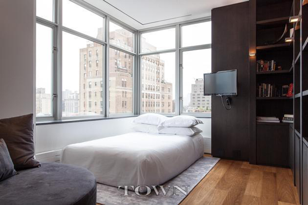 Why Katie Holmes' New Manhattan Building is a Hot Address ...