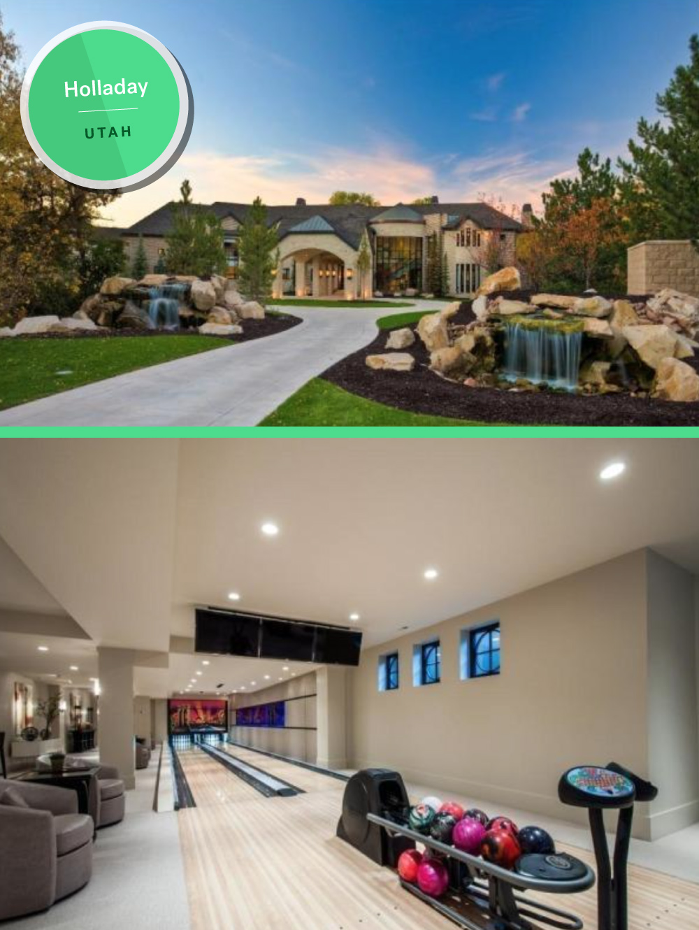 The Dude Abides: 13 Homes for Sale With Bowling Alleys - Trulia\'s ...