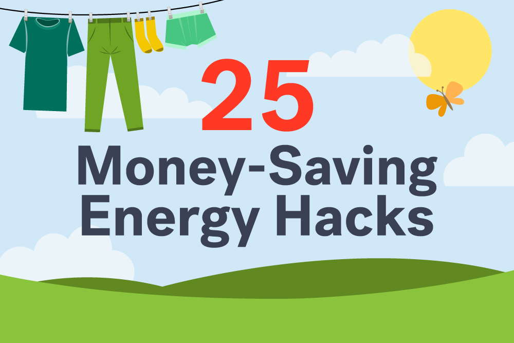 25 Hacks That Will Save You Money on Energy Bills - Trulia\'s Blog ...