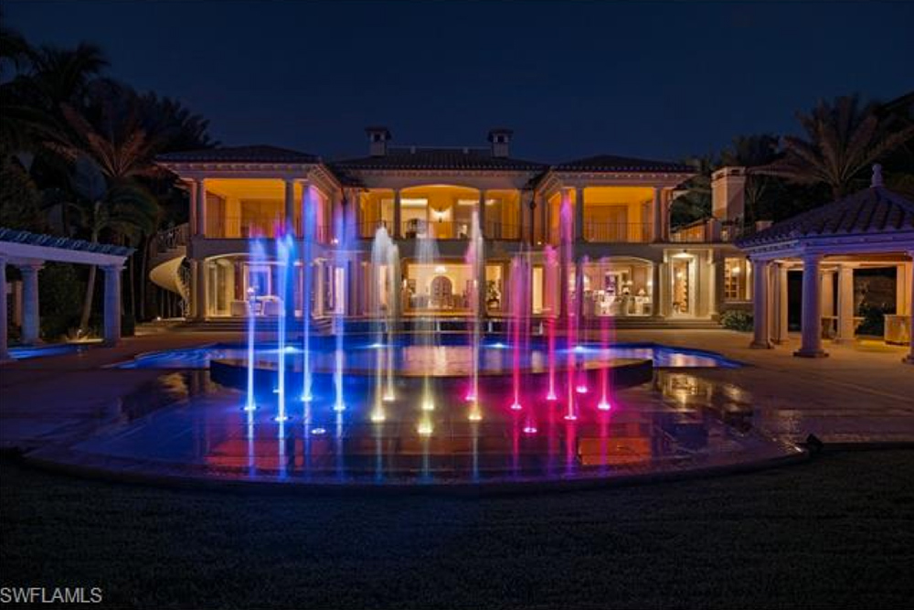 home for sale on trulia in naples fl big houses with pools - Big Houses With Pools For Sale