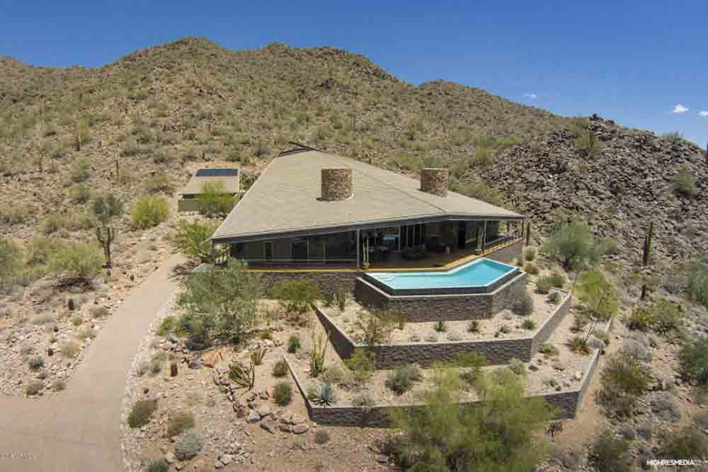 Home For Sale In Scottsdale AZ