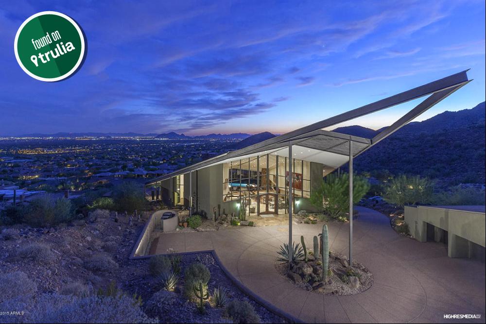 Modern Home Scottsdale