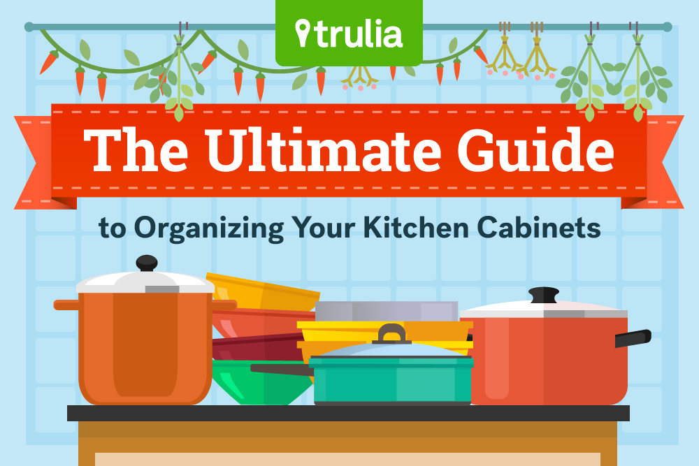 kitchen organization tips the ultimate guide to kitchen organization   trulia u0027s blog   life      rh   trulia com