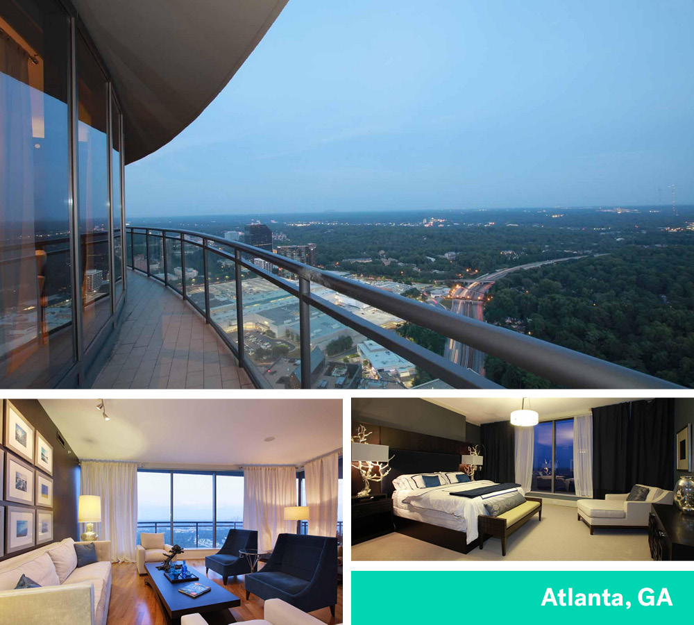The Most Expensive Apartments For Rent Across America