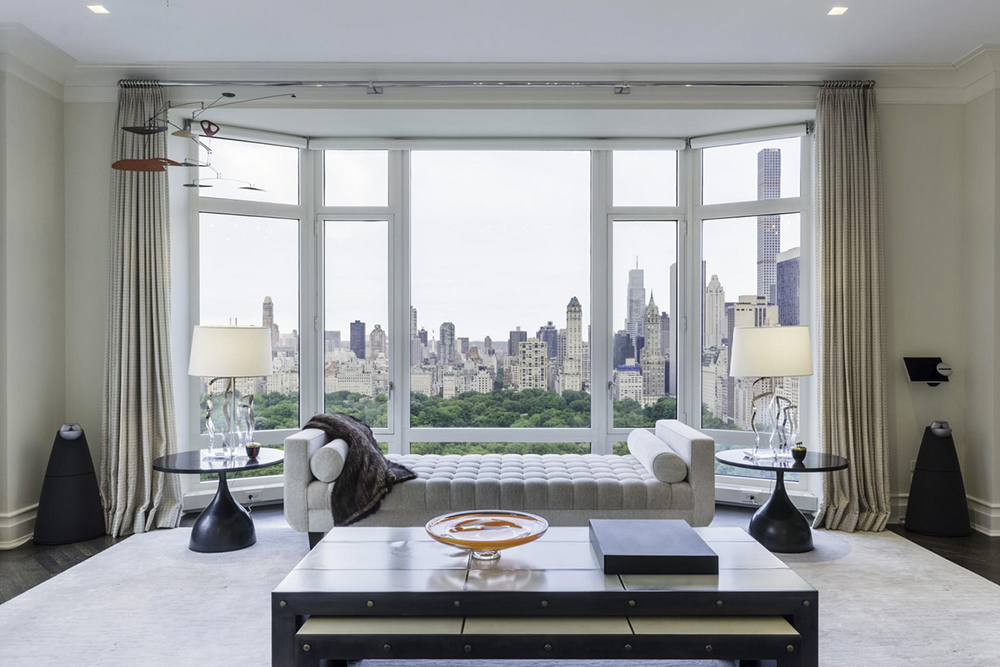 1 Bedroom Condo Nyc Minimalist 6 Fab Luxury Furnished Apartments For Rent  Real Estate 101 .