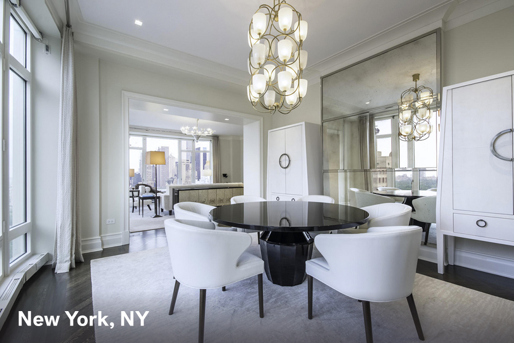 6 Fab Luxury Furnished Apartments for Rent - Real Estate ...
