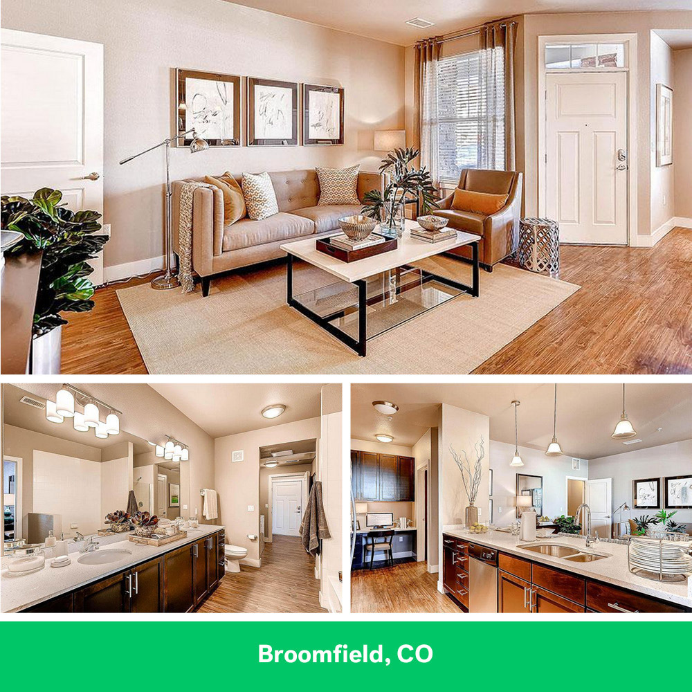 Reality Check: 6 Huge Apartments For The Same Price As A