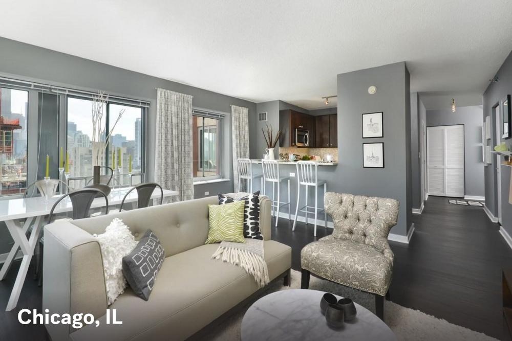 Apartments For Sale In Boston Spa