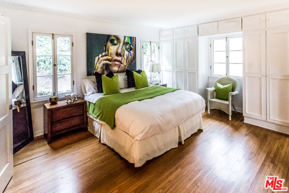 Nate Berkus Snags A New Home For His Growing Family Celebrity - Nate berkus bedroom designs