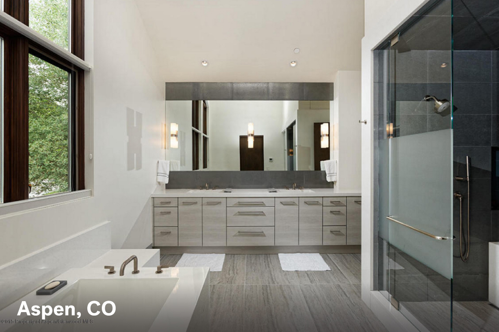 Rentals With Luxury Bathrooms