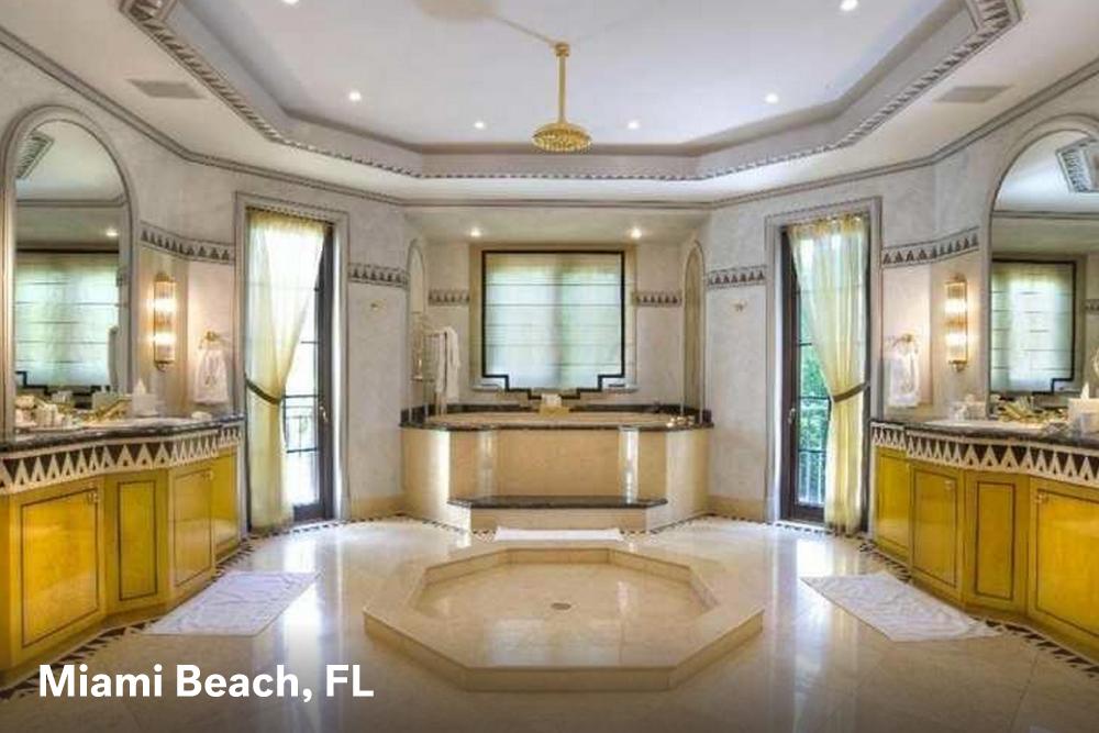 luxury apartments bathrooms. Rentals with luxury bathrooms Homes For Rent With Luxury Bathrooms  Real Estate 101 Trulia Blog