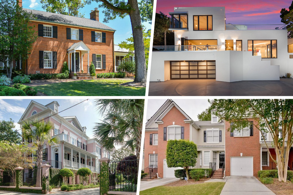 8 questions that predict what types of houses you ll buy for Types of home designs