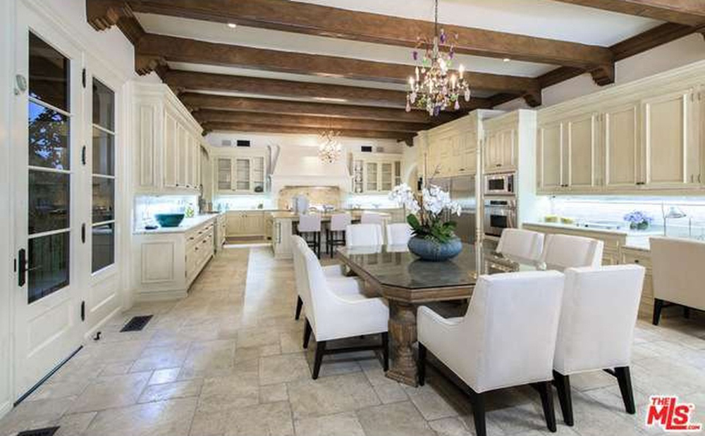 Million dollar listing 39 s david and james pick hottest for David james kitchen designs