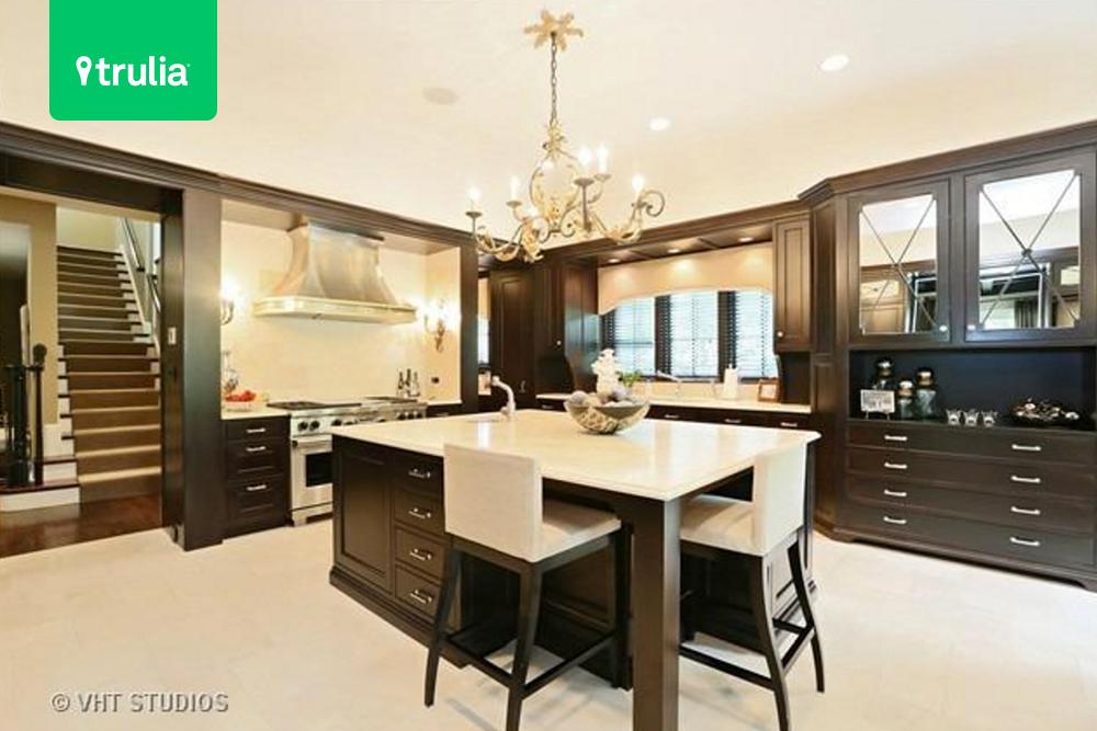 12 by 12 kitchen designs. Kitchen Design 15 Luxe Designs Worth Stealing  Life at Home Trulia Blog