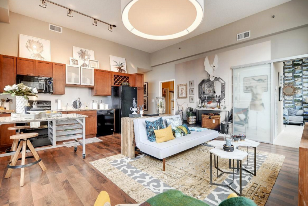 Apartment Style Ideas studio apartment ideas with massive style – real estate 101