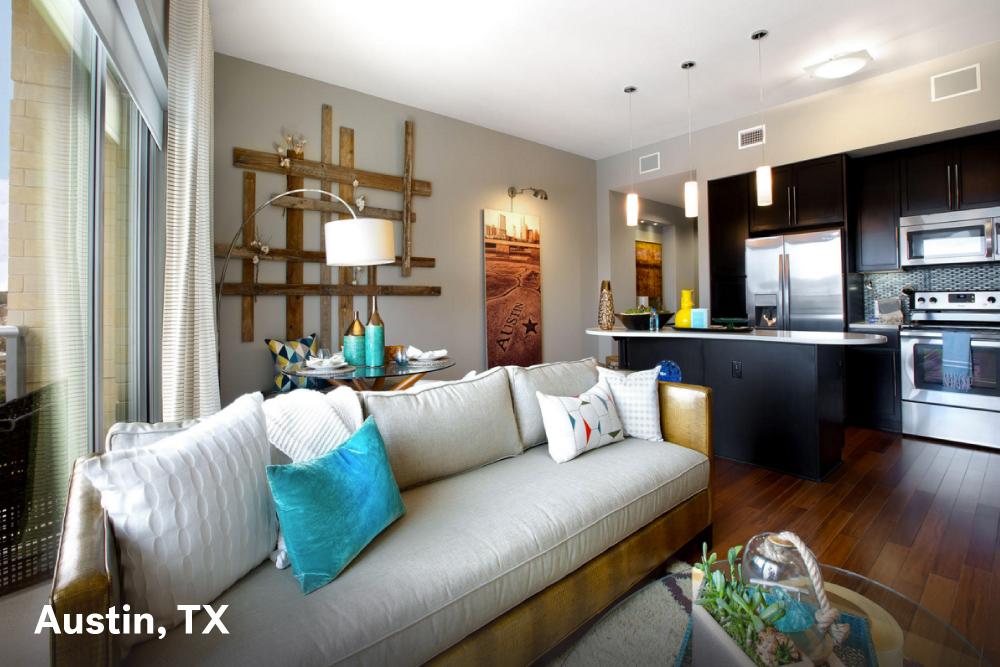 Interior Design Ideas In Austin