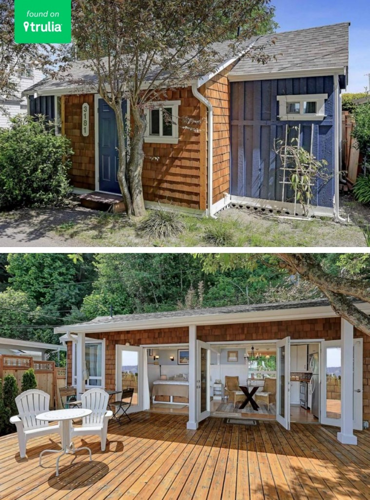 Homes For Sale North Camano Island