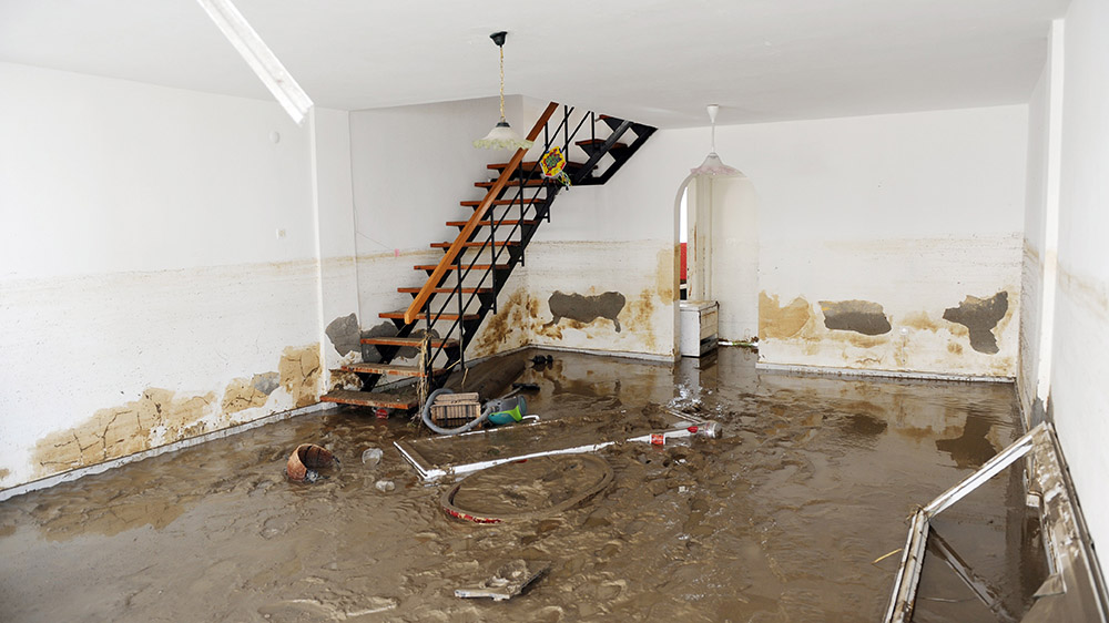 How Do Home Insurance Claims Affect Premiums
