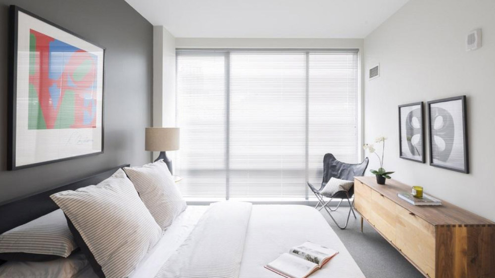 8 Minimalist Apartment Interiors That Will Inspire A Clutter Detox
