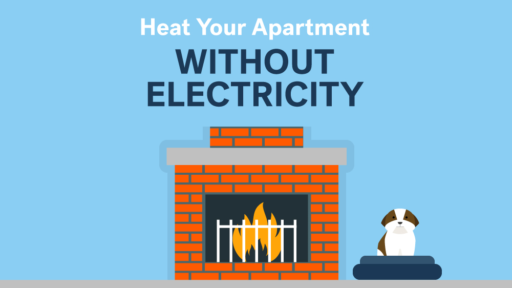 7 Energy Efficient Heaters To Warm Your Apartment – Life at Home ...
