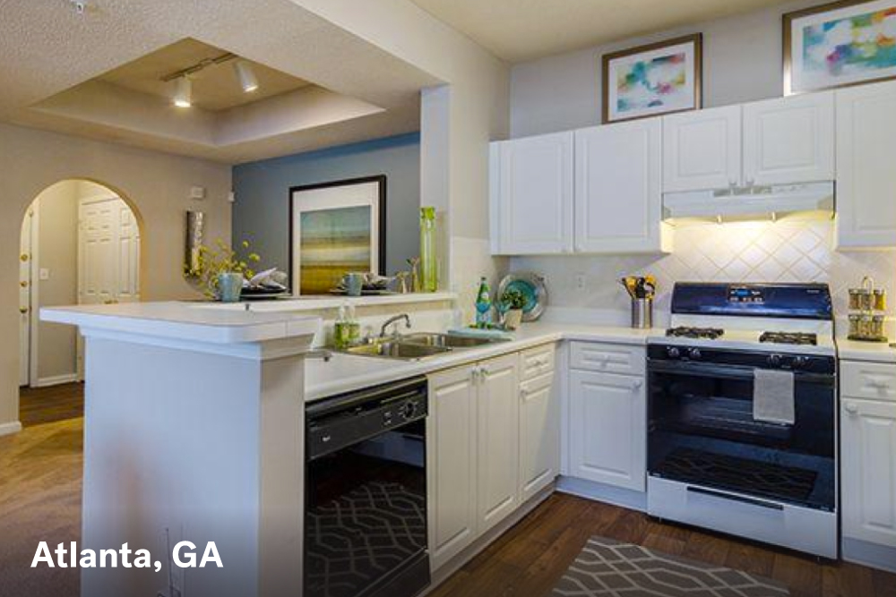 City apartments for rent in Atlanta GA. Big City Apartments For  1 000   Real Estate 101   Trulia Blog