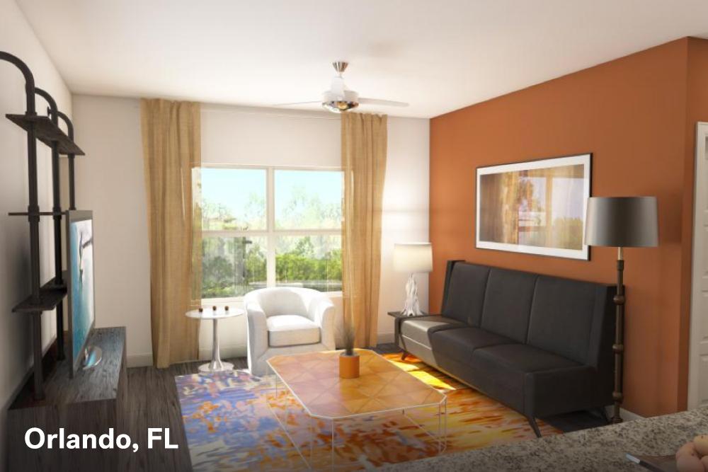 Big City Apartments For Real Estate Trulia Blog - Studio apartment phoenix
