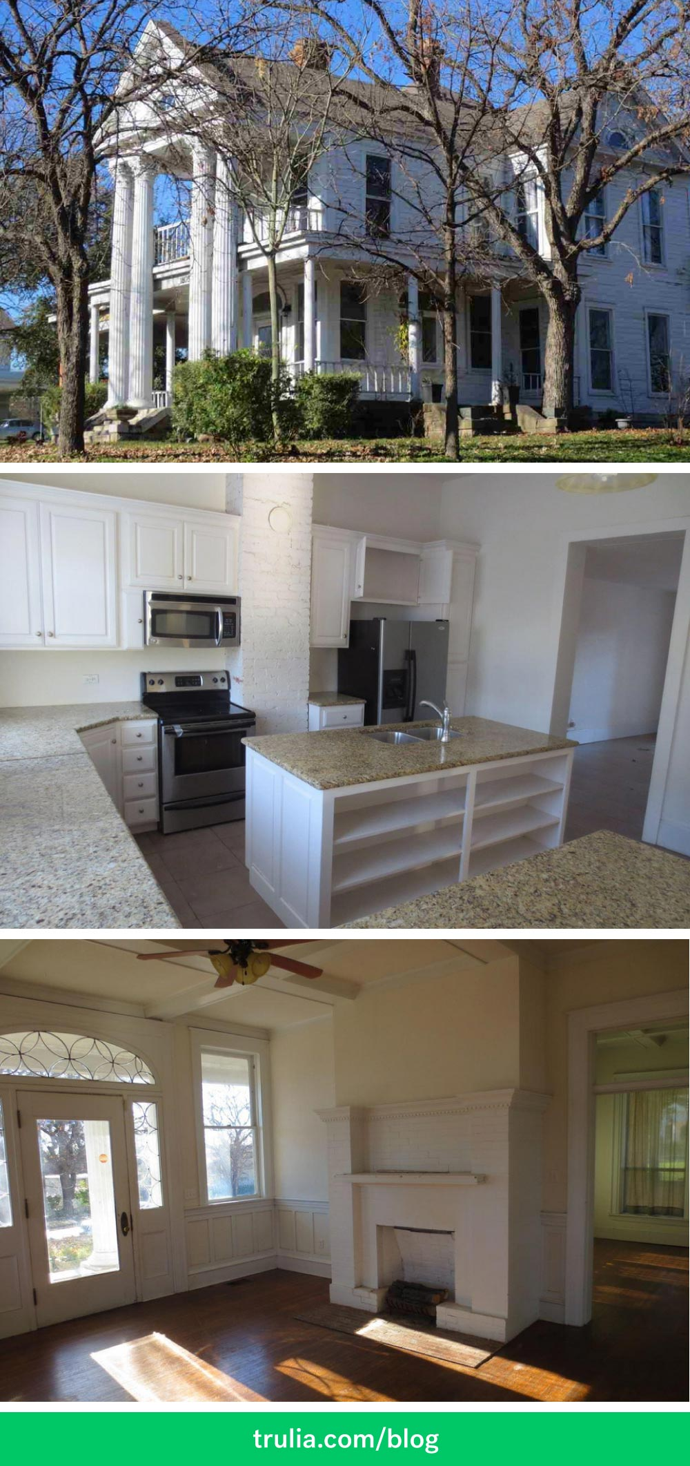 K And S Properties Waco Tx